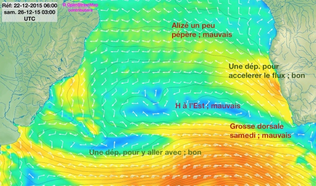 Francis Joyon autour  du monde ........en équipage - Page 6 Bonmau10