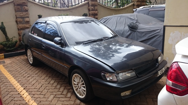 GB's Corolla AE100 SE Limited from Kenya  - Page 5 Mybuil16