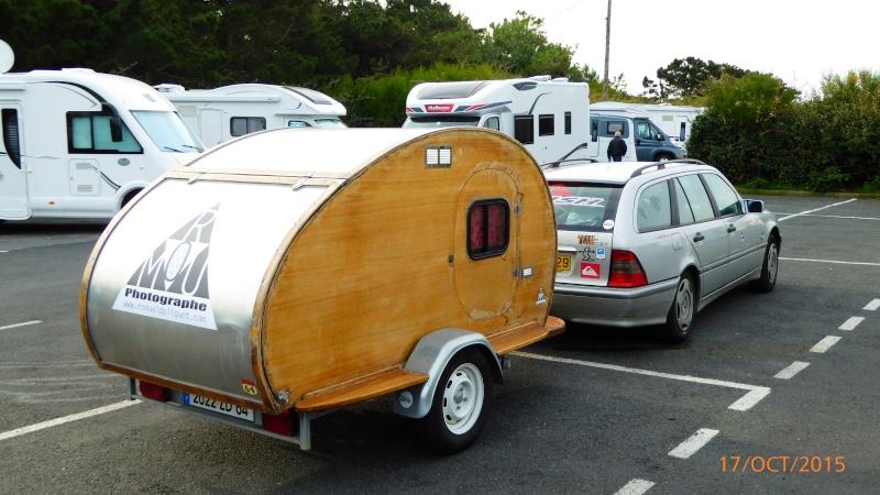 Gidget Retro Teardrop Camper 2015: une micro-caravane astucieuse P1000711