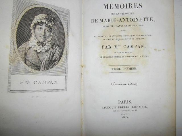 A vendre: livres sur Marie-Antoinette, ses proches et la Révolution - Page 4 10324910
