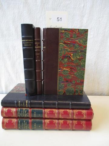A vendre: livres sur Marie-Antoinette, ses proches et la Révolution - Page 4 10422510