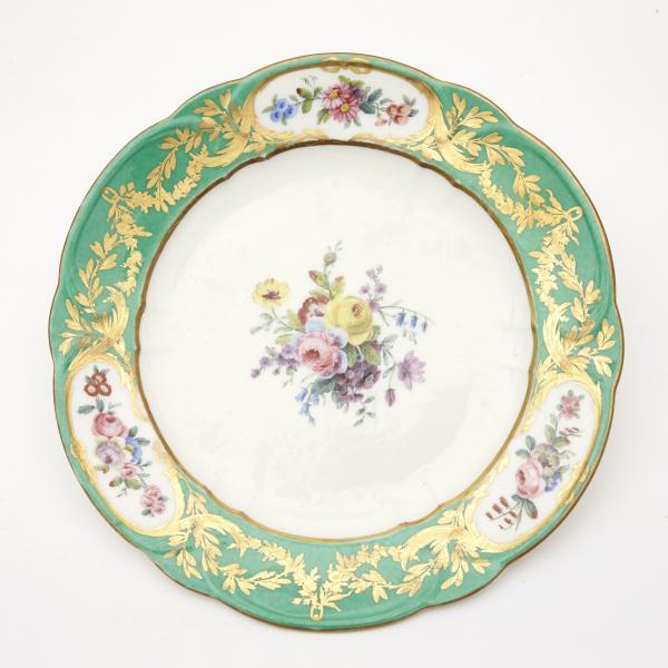 A vendre: meubles et objets divers XVIIIe et Marie Antoinette - Page 4 14480210
