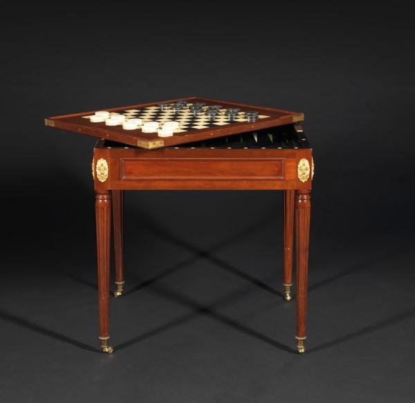 A vendre: meubles et objets divers XVIIIe et Marie Antoinette - Page 4 14483011