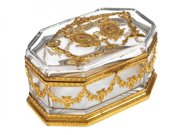 A vendre: meubles et objets divers XVIIIe et Marie Antoinette - Page 5 14484911