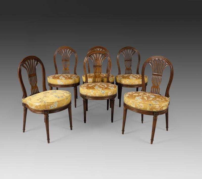 A vendre: meubles et objets divers XVIIIe et Marie Antoinette - Page 5 14492312
