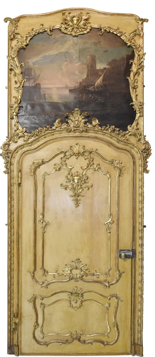 A vendre: meubles et objets divers XVIIIe et Marie Antoinette - Page 5 14497610