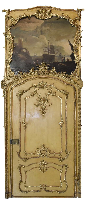 A vendre: meubles et objets divers XVIIIe et Marie Antoinette - Page 5 14497611