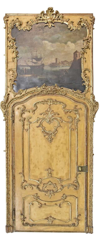 A vendre: meubles et objets divers XVIIIe et Marie Antoinette - Page 5 14497613