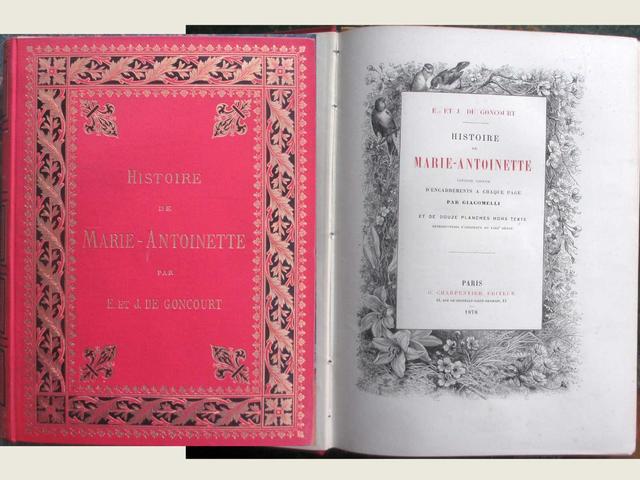A vendre: livres sur Marie-Antoinette, ses proches et la Révolution - Page 4 17472710