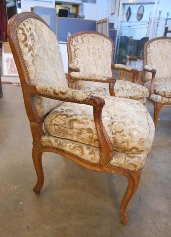 A vendre: meubles et objets divers XVIIIe et Marie Antoinette - Page 5 17492310