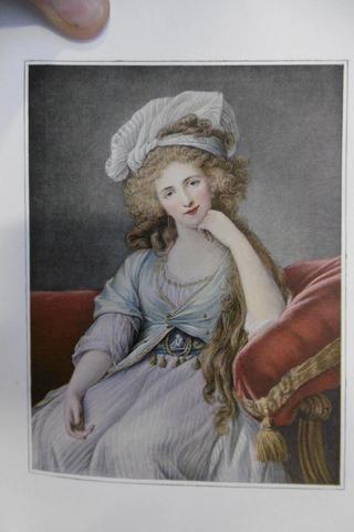 A vendre: livres sur Marie-Antoinette, ses proches et la Révolution - Page 4 19310410