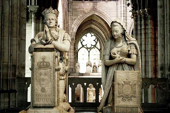 la basilique Saint Denis 4-basi10