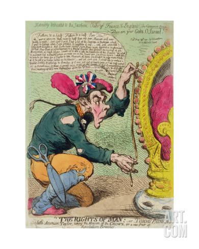 Propagande et caricatures James-10