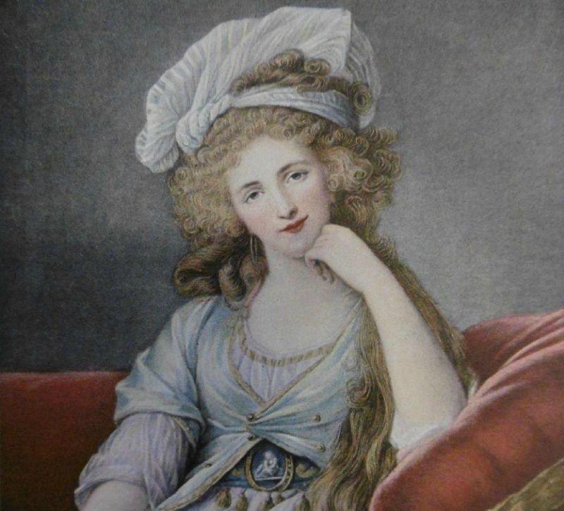 A vendre: livres sur Marie-Antoinette, ses proches et la Révolution - Page 4 Sans_t13