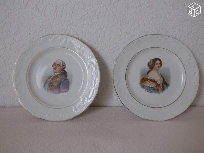 A vendre: meubles et objets divers XVIIIe et Marie Antoinette - Page 5 Zzca10