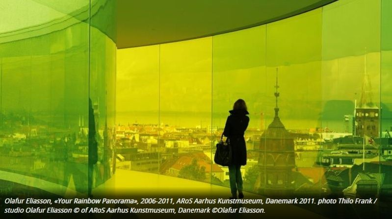 Prochain artiste à Versailles : Olafur Eliasson Zzolaf11