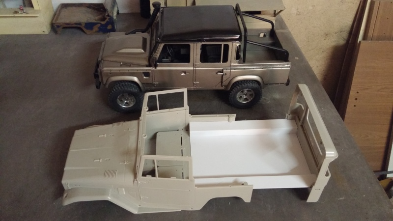 Toyota FJ45 Troop Carrier - Page 2 20151242
