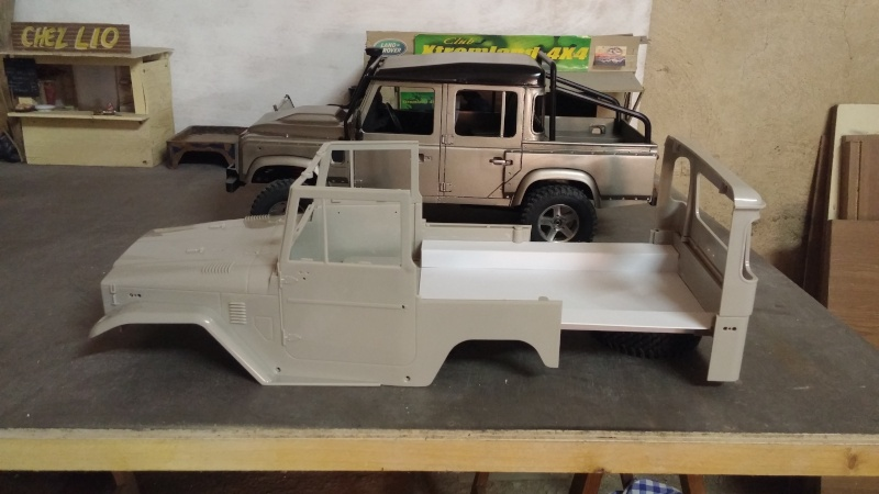 Toyota FJ45 Troop Carrier - Page 2 20151243