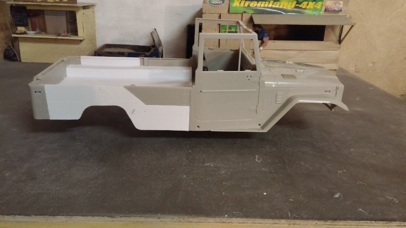 Toyota FJ45 Troop Carrier - Page 2 20151246
