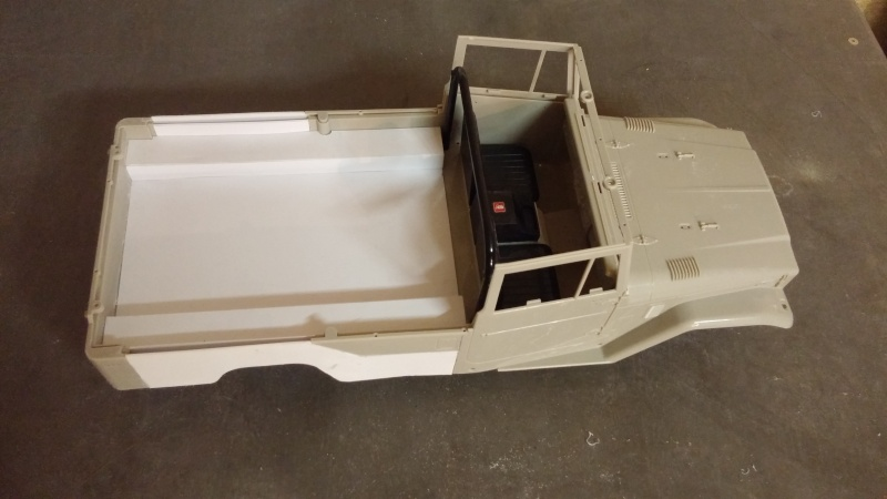 Toyota FJ45 Troop Carrier - Page 2 20151247