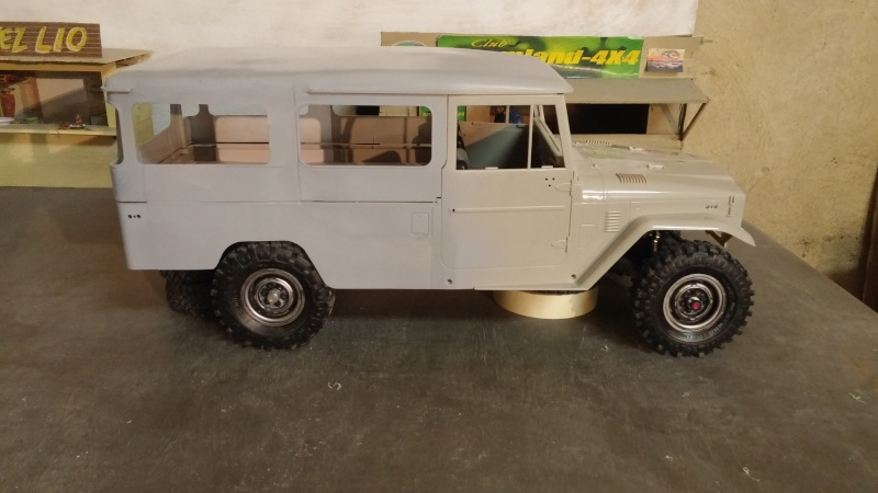 Toyota FJ45 Troop Carrier - Page 2 20151252