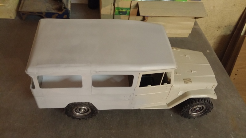 Toyota FJ45 Troop Carrier - Page 2 20151253