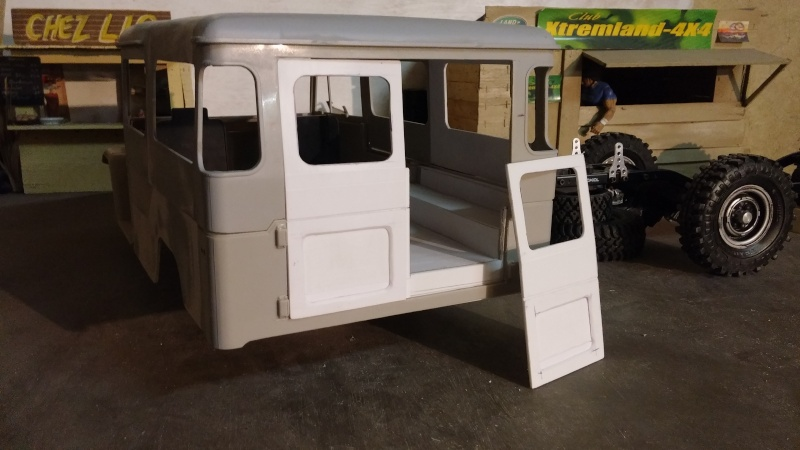 Toyota FJ45 Troop Carrier - Page 2 20151255