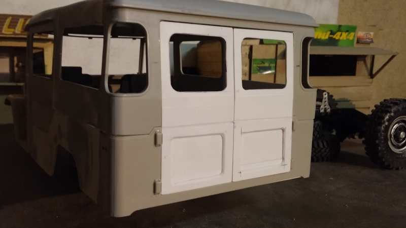 Toyota FJ45 Troop Carrier - Page 2 20151256