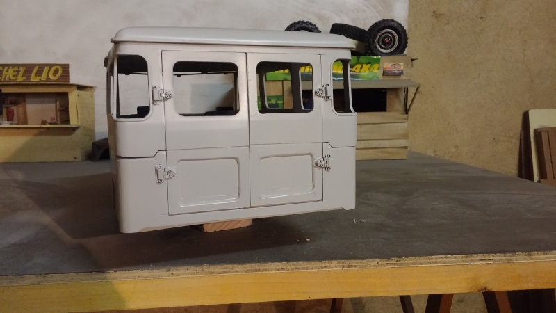 Toyota FJ45 Troop Carrier - Page 3 20151257