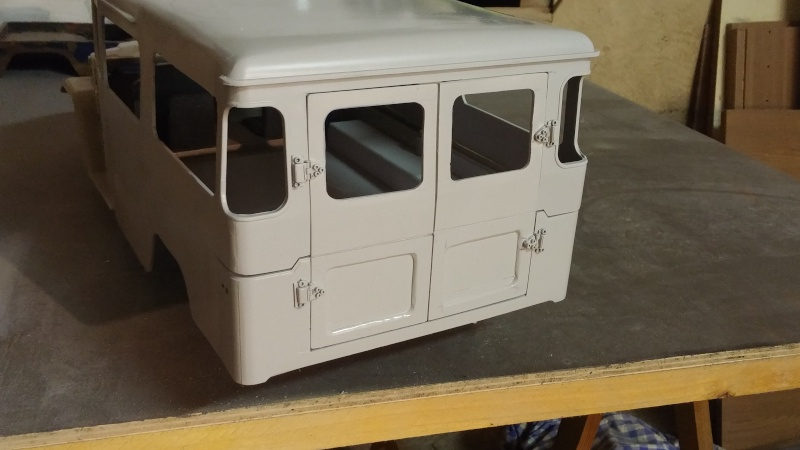 Toyota FJ45 Troop Carrier - Page 3 20151258