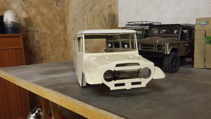 Toyota FJ45 Troop Carrier - Page 3 20151264