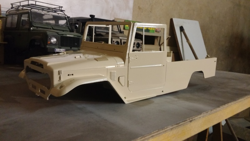 Toyota FJ45 Troop Carrier - Page 3 20151267