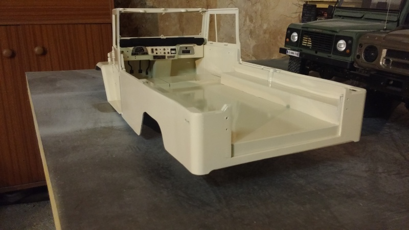 Toyota FJ45 Troop Carrier - Page 3 20151269