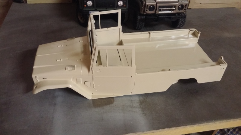 Toyota FJ45 Troop Carrier - Page 3 20151271