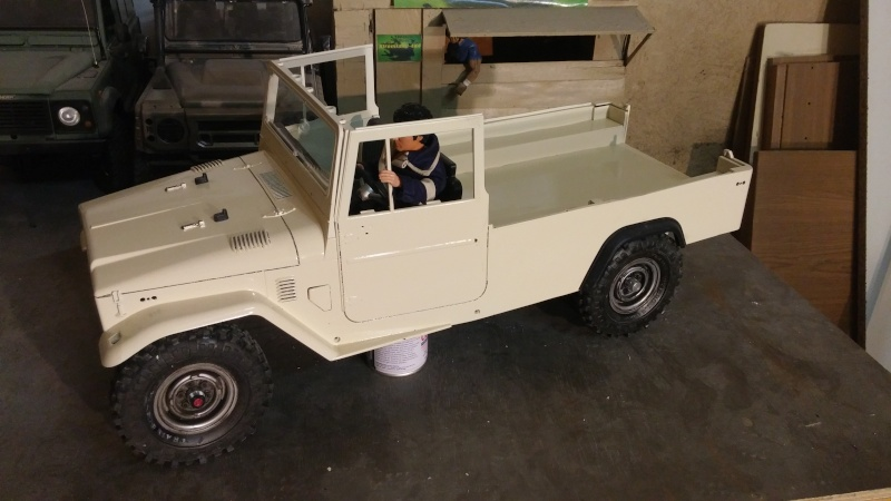 Toyota FJ45 Troop Carrier - Page 3 20151272