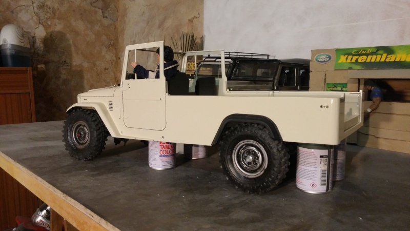 Toyota FJ45 Troop Carrier - Page 3 20151273