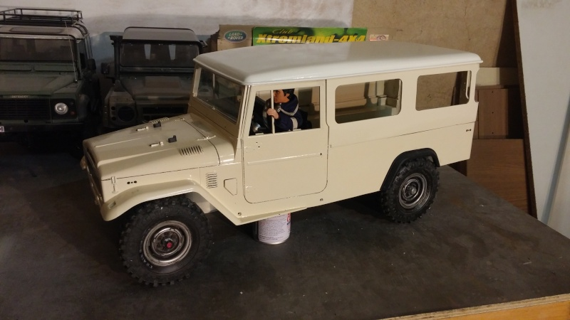 Toyota FJ45 Troop Carrier - Page 3 20151274