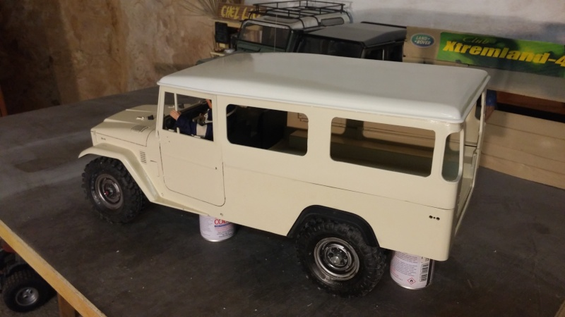 Toyota FJ45 Troop Carrier - Page 3 20151275
