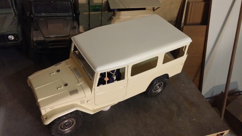 Toyota FJ45 Troop Carrier - Page 3 20151276
