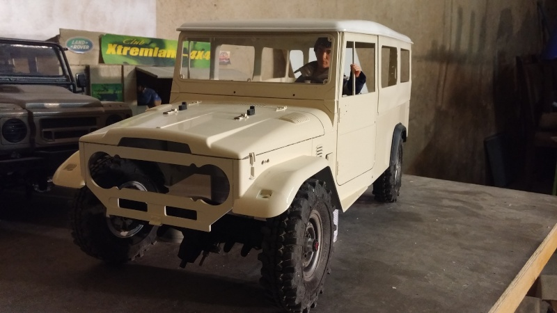 Toyota FJ45 Troop Carrier - Page 3 20151277
