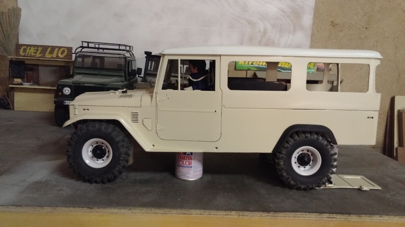 Toyota FJ45 Troop Carrier - Page 3 20151278
