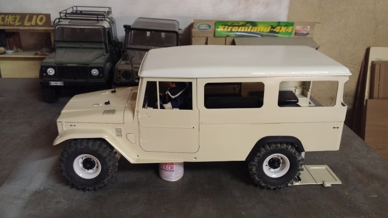 Toyota FJ45 Troop Carrier - Page 3 20151279