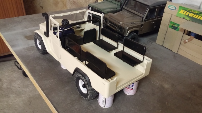 Toyota FJ45 Troop Carrier - Page 4 20160110