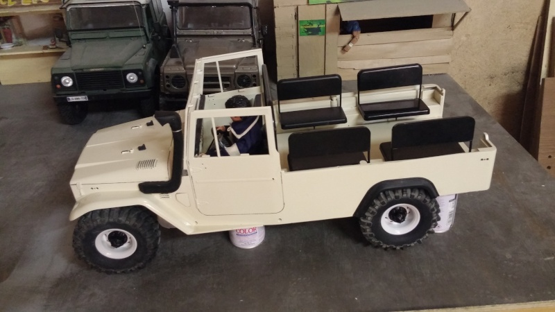 Toyota FJ45 Troop Carrier - Page 4 20160111