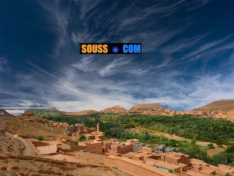 Souss - Souss-com.com le Forum Chleuh Amazigh au QUOTIDIEN Soussc10