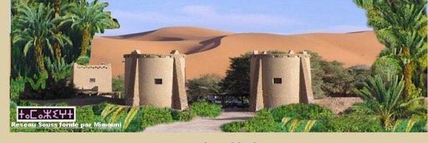 Amazigh - Tamazirte, la parole est au Amazigh Berberes Tamazi12
