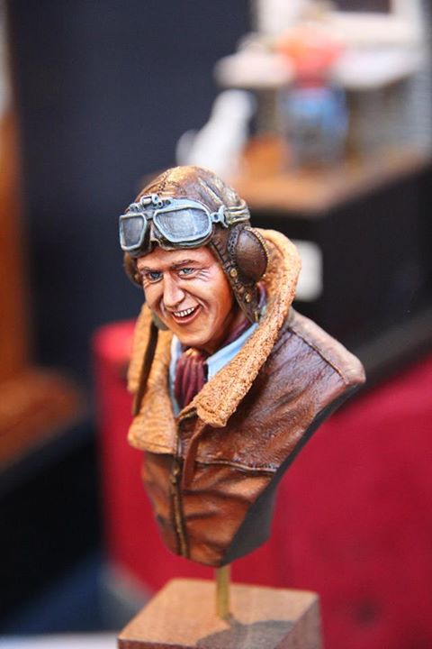 buste Flight Lieutenant James Brindley NICOLSON  - Page 2 Nicols10