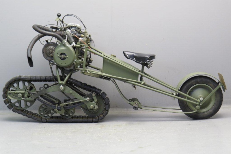 Mercier Moto-chenille 1937 Mercie11