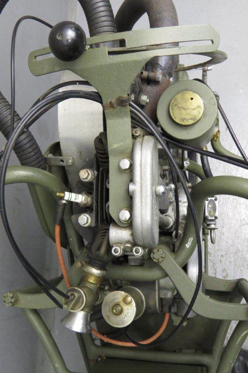 Mercier Moto-chenille 1937 Mercie16