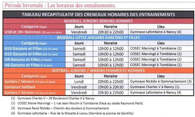 ENTRAINEMENTS Saison 2015/2016 Img28511